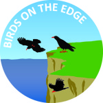 Birds on the Edge logo
