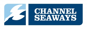 CHANNEL SEAWAYS LOGO SPOT